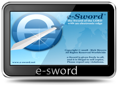 Descarga E-sword