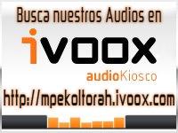 Escucha y descarga todos nuestros audios en Ivoox