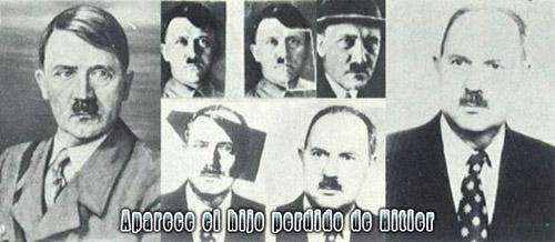 Hijo de Hitler