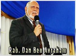 Rab. Dan Ben Avraham