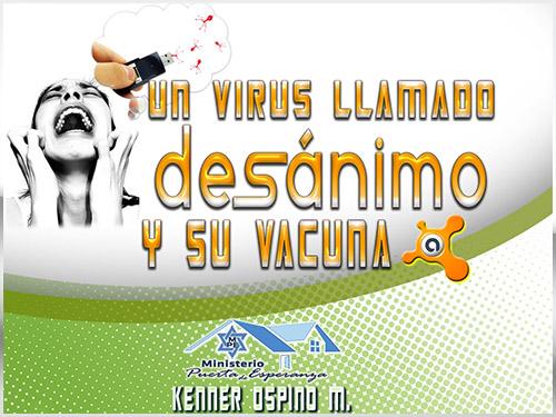 Virus del Desánimo y su vacuna